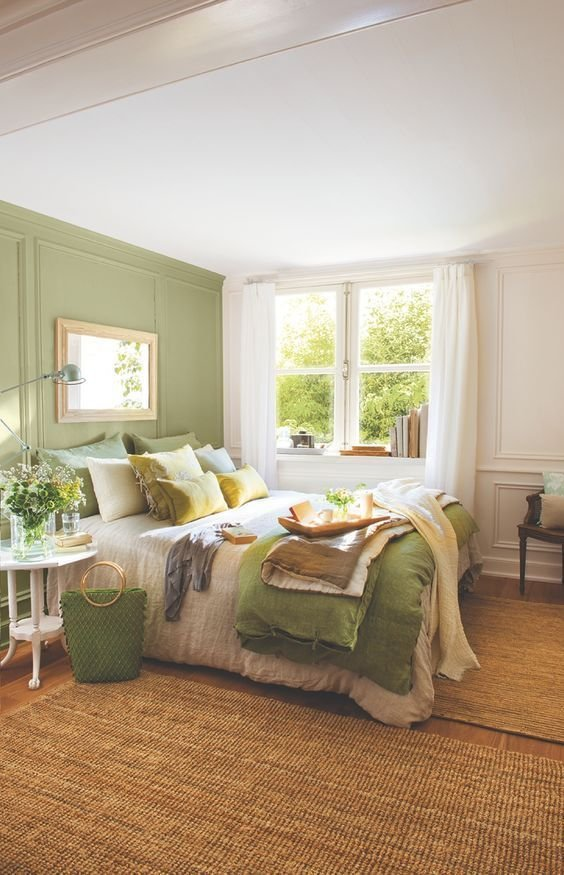 Best 25 Best Ideas About Green Bedrooms On Pinterest Green With Pictures