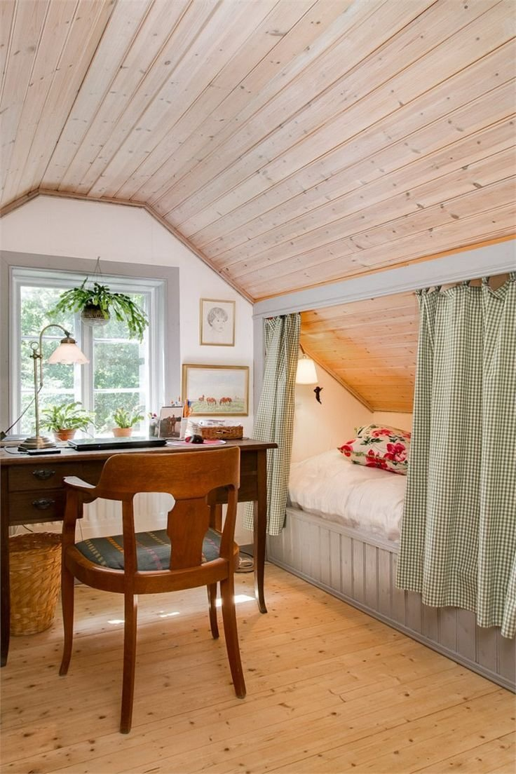 Best 420 Best Images About Cozy Attic Rooms Under The Eaves On With Pictures