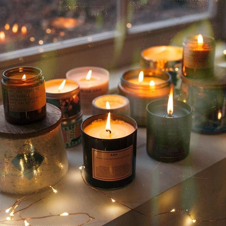 Best 17 Best Ideas About Bedroom Candles On Pinterest Candle With Pictures