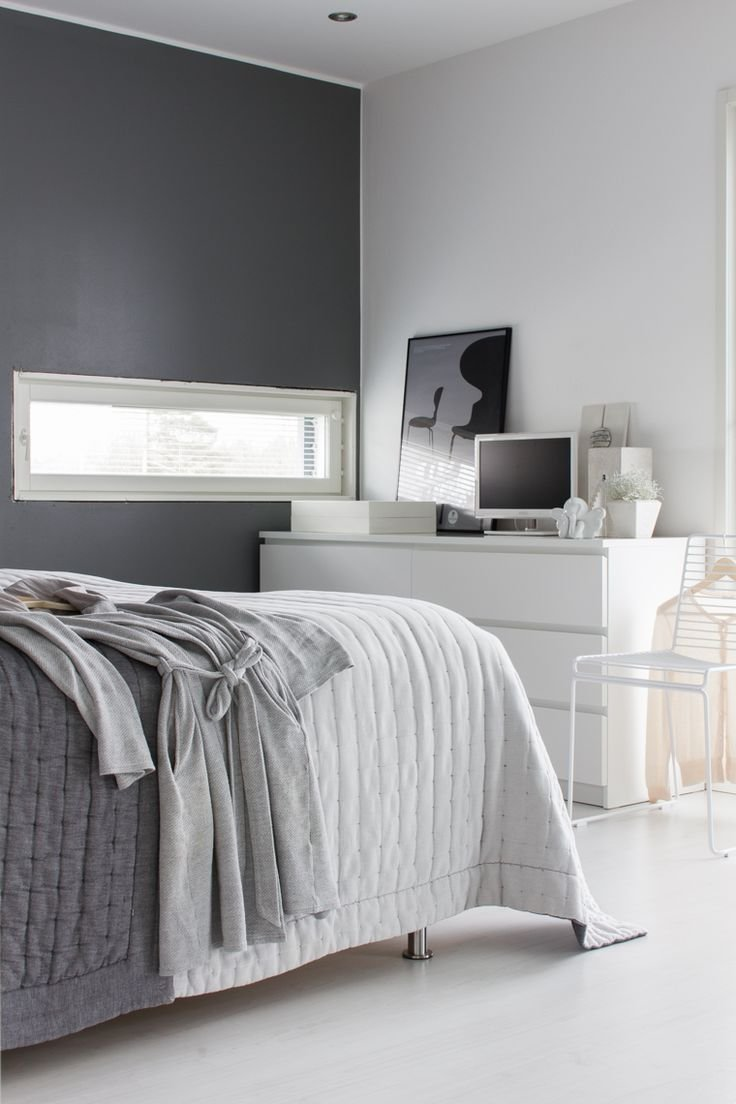 Best 15 Must See White Grey Bedrooms Pins Sensi Candles With Pictures