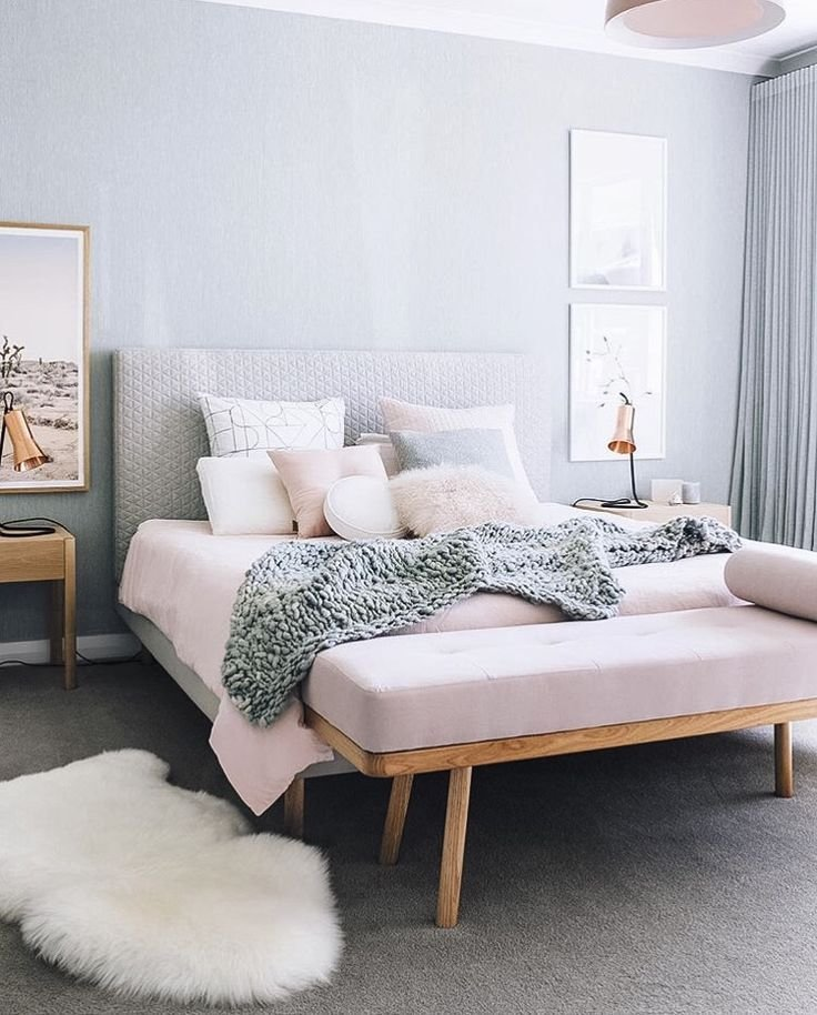 Best 1000 Ideas About Pink Grey Bedrooms On Pinterest Grey With Pictures