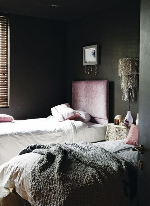 Best 23 Best Images About Fabulous Charcoal Walls On Pinterest With Pictures
