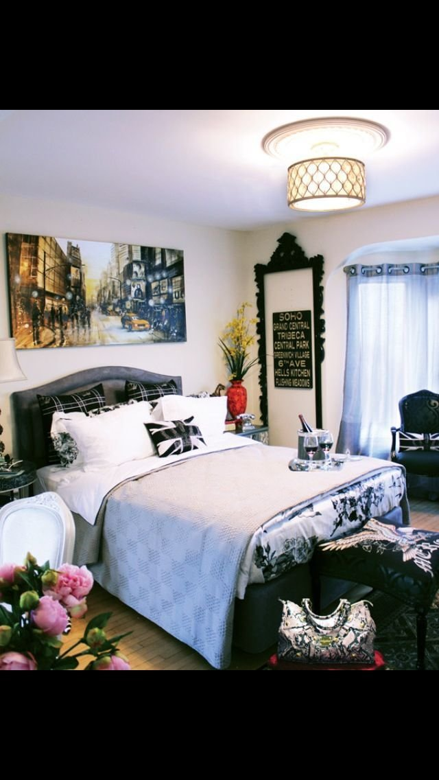 Best 28 Best T**N Bedroom New York London Paris Images On With Pictures