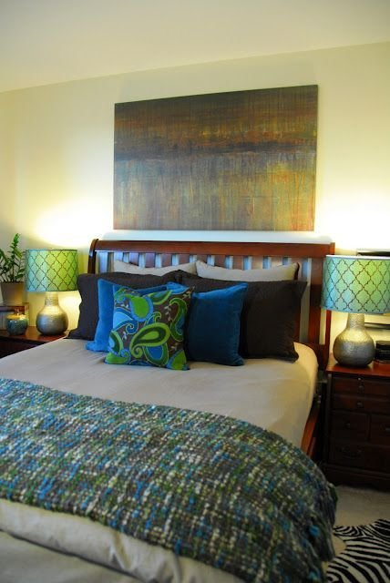 Best 102 Best Images About Peacock Room Ideas On Pinterest With Pictures