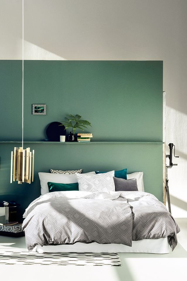 Best 1000 Ideas About Green Bedroom Walls On Pinterest Green Bedrooms Forest Green Bedrooms And With Pictures