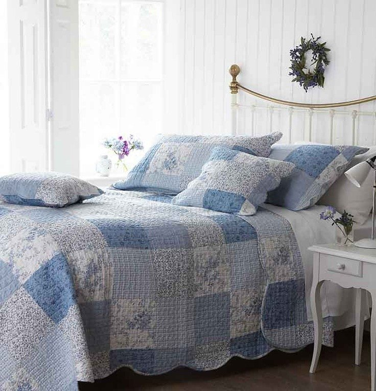 Best 17 Best Ideas About White Quilt Bedding On Pinterest With Pictures