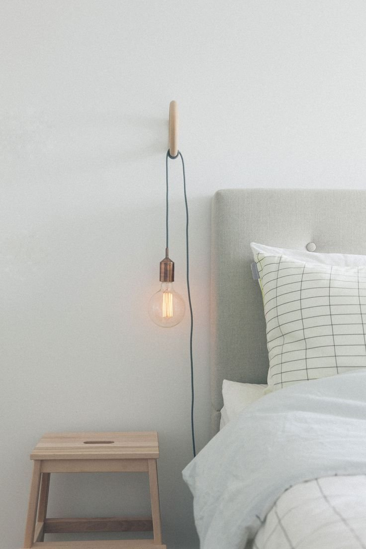 Best 25 Best Ideas About Bedside Lighting On Pinterest With Pictures