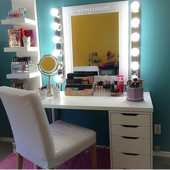 Best 25 Best Ideas About Make Up Stations On Pinterest With Pictures