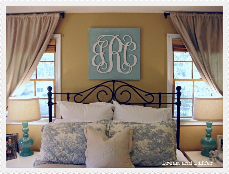 Best 25 Best Ideas About Monogram Bedroom On Pinterest With Pictures