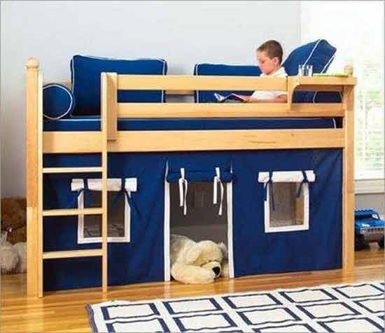 Best 25 Best Ideas About Bunk Bed Fort On Pinterest Green With Pictures