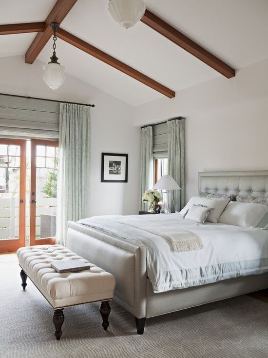 Best 17 Best Ideas About Vaulted Ceiling Bedroom On Pinterest With Pictures
