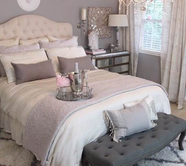 Best 55 Best Images About Blue Cream Bedroom Ideas On With Pictures