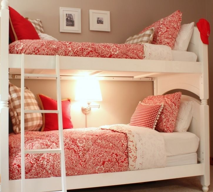 Best 25 Twin Girl Bedrooms Ideas On Pinterest With Pictures