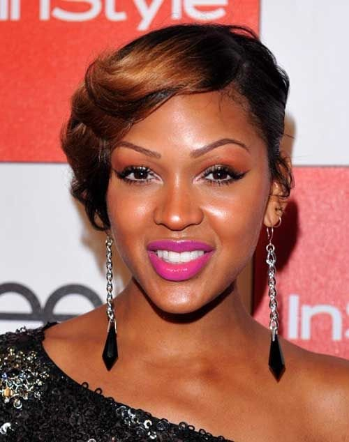 Free Fall 2014 Hair Color Trends For African American Women Wallpaper