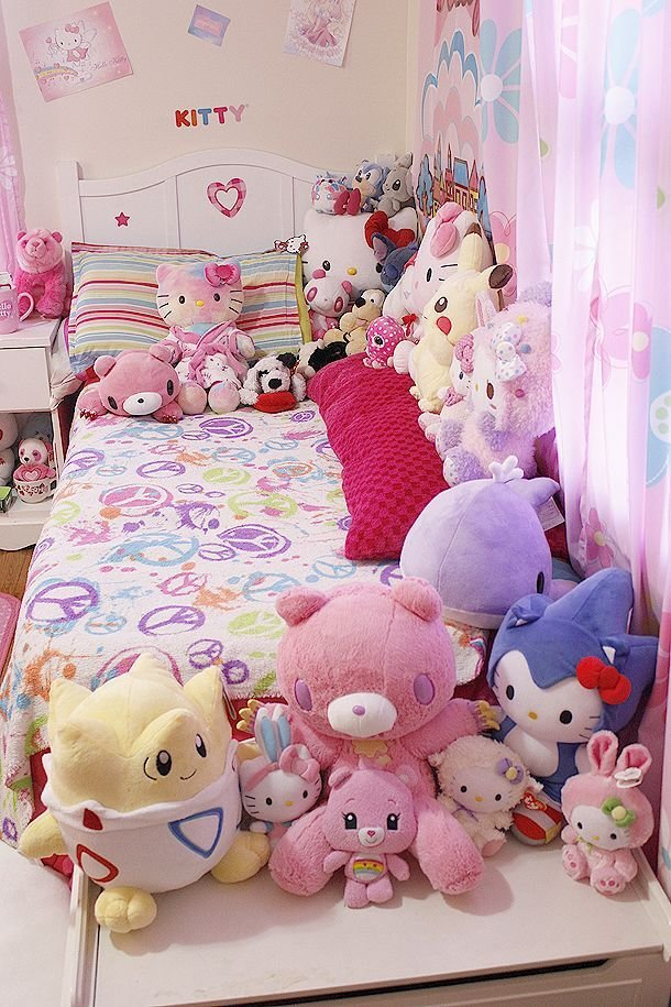 Best 25 Best Ideas About Kawaii Bedroom On Pinterest Kid With Pictures