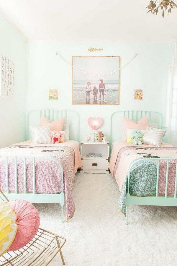 Best 25 Best Ideas About Small Shared Bedroom On Pinterest With Pictures