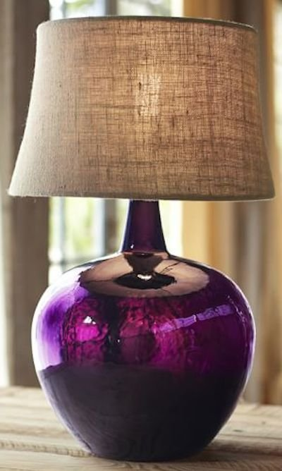 Best 25 Best Ideas About Glass Table Lamps On Pinterest With Pictures