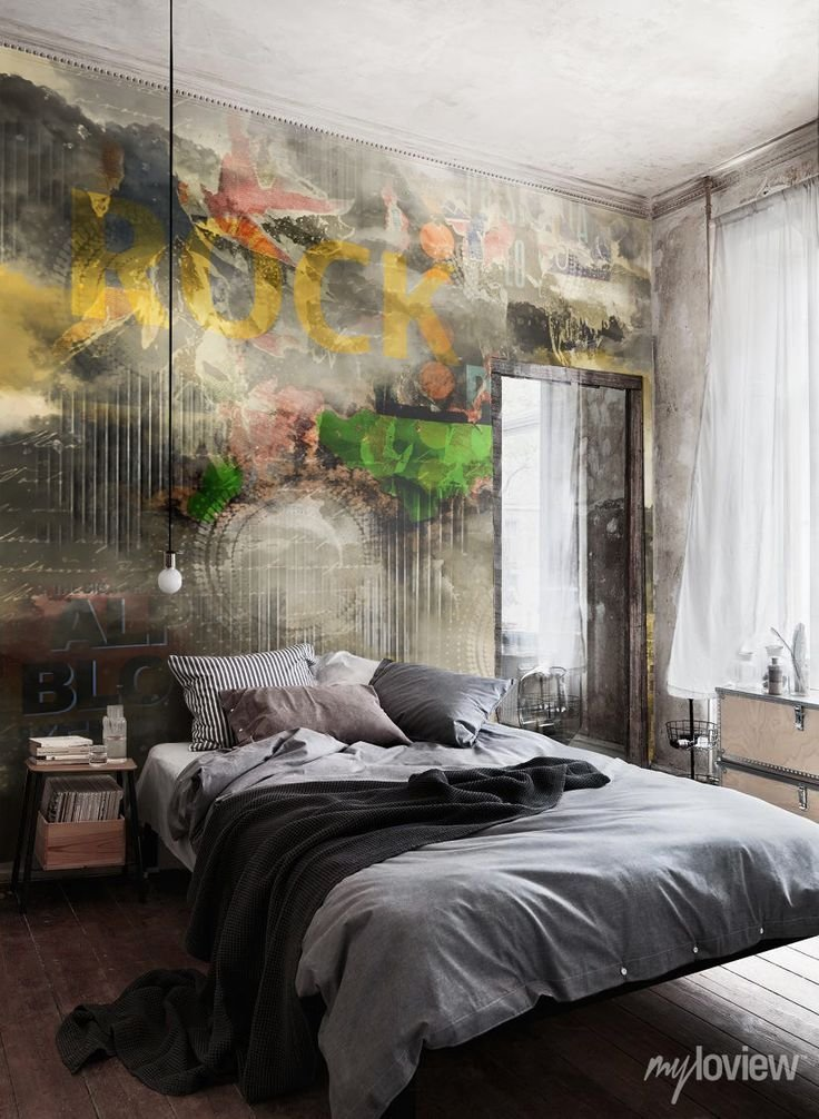 Best 1000 Ideas About Rock Bedroom On Pinterest Punk Rock With Pictures