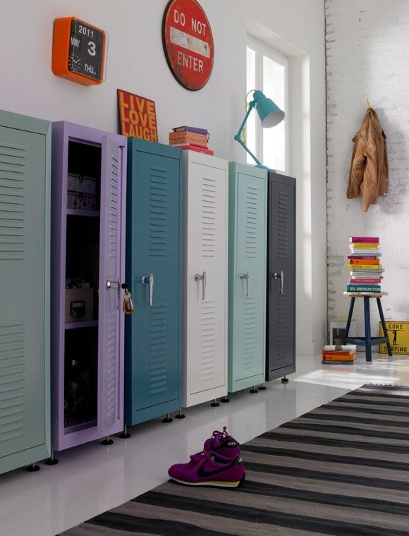Best Storage Greatness – Locker It Away Entry Ways Entryway With Pictures