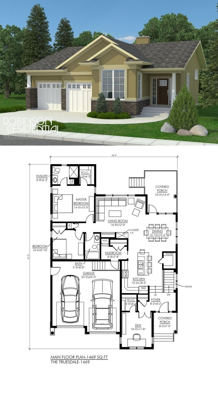 Best 17 Best Ideas About 2 Bedroom House Plans On Pinterest With Pictures