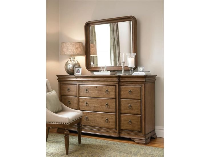 Best Pennsylvania House Bedroom Drawer Dresser 71040 Woodley S Furniture Colorado Springs Fort With Pictures