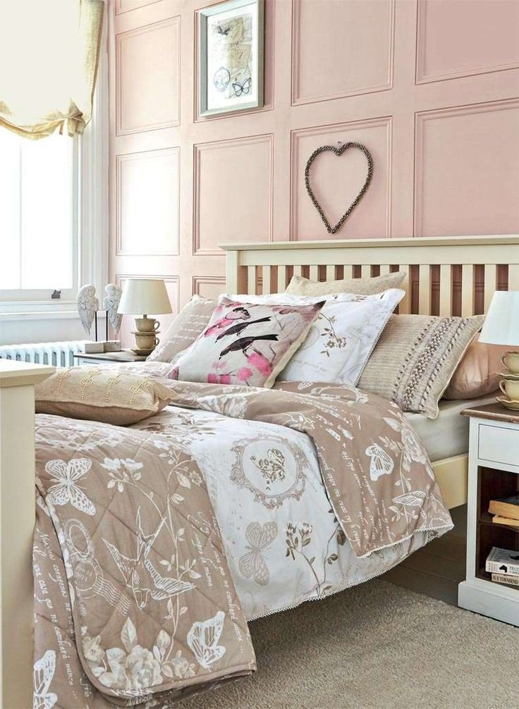 Best 71 Best Images About Pink Brown Master Bedroom Ideas On With Pictures