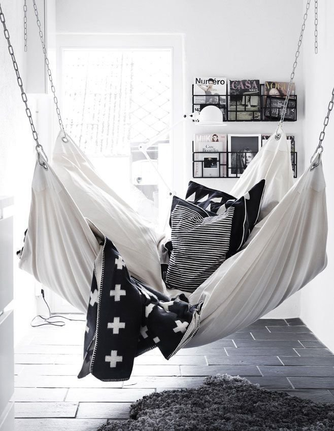 Best 17 Best Ideas About Bedroom Hammock On Pinterest Man Cave Furniture Inspiration What Is A With Pictures
