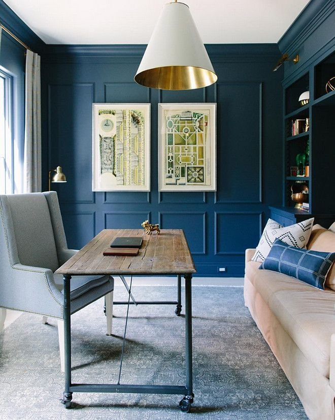 Best 25 Benjamin Moore Blue Ideas That You Will Like On With Pictures