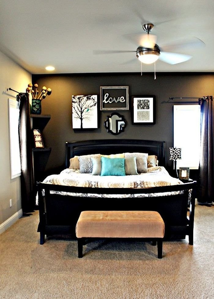 Best 25 Best Ideas About Dark Furniture Bedroom On Pinterest With Pictures