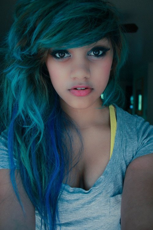 Free 155 Best Images About Fun With Hair Color On Pinterest Wallpaper