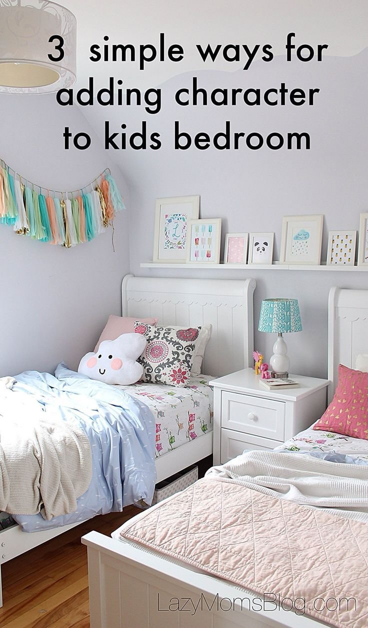 Best 25 Best Ideas About Simple Girls Bedroom On Pinterest With Pictures