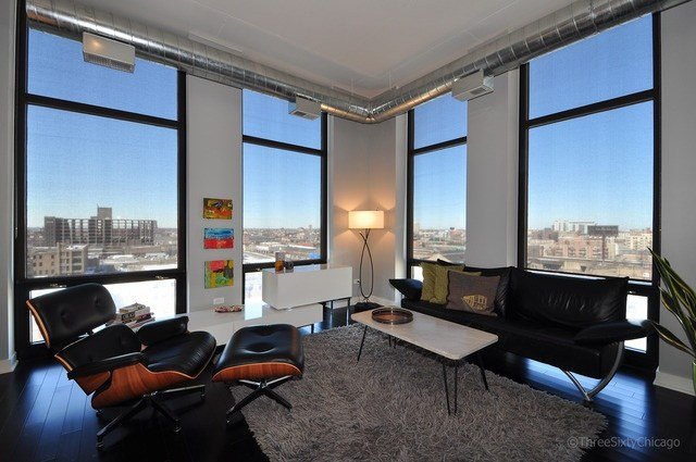 Best 1000 Images About Chicago Condo Loft Townhouse Real With Pictures