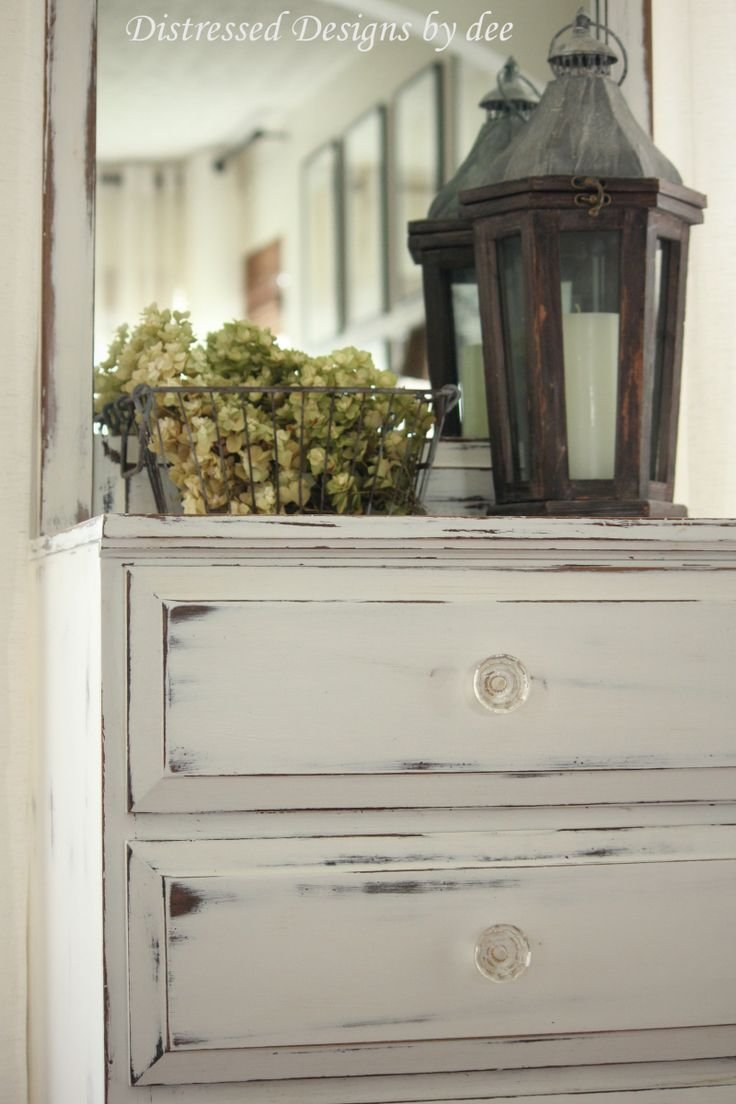 Best 25 Best Ideas About White Distressed Furniture On With Pictures