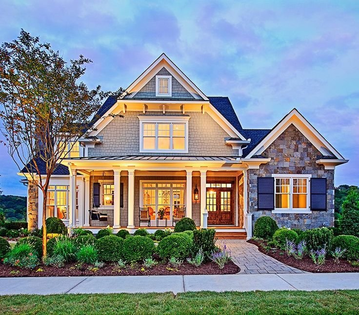 Best 25 Best Ideas About Craftsman Style Homes On Pinterest With Pictures