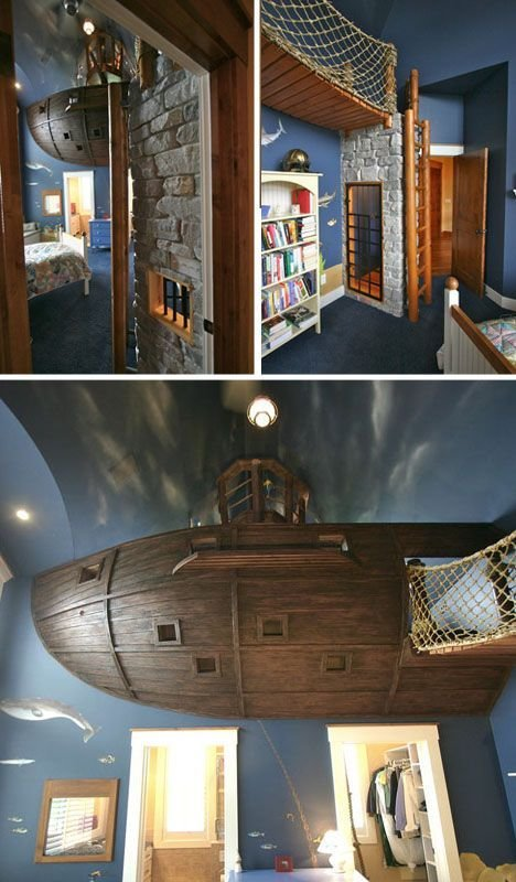 Best Only The Coolest Bedroom For A Little Boy Ever There Is With Pictures