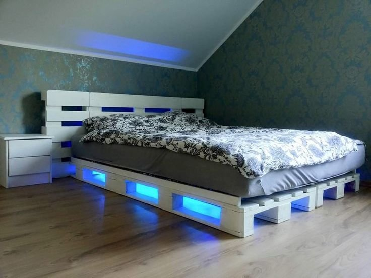 Best 25 Best Ideas About Pallet Bedroom Furniture On Pinterest With Pictures