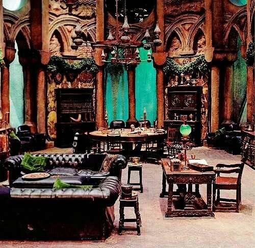 Best 1000 Images About Slytherin Themed Room On Pinterest Bookcases Crests And Emerald Green With Pictures