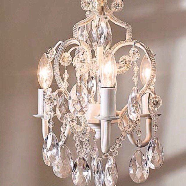 Best Girls Room Chandelier At Hearthsong Com Kid's Room With Pictures