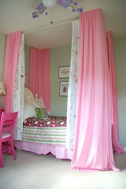 Best 25 Best Ideas About Canopy Bed Curtains On Pinterest With Pictures