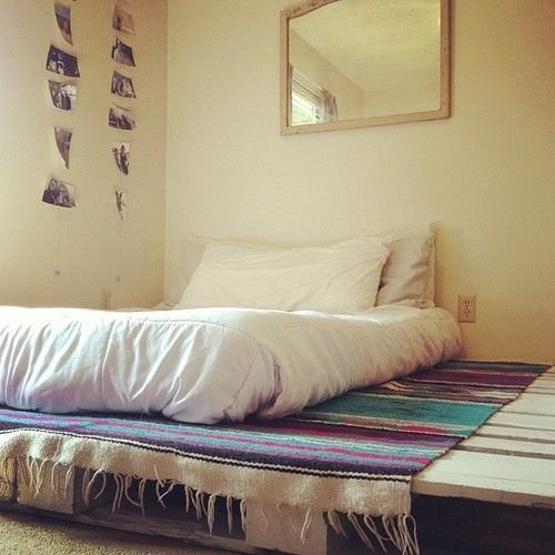 Best 25 Best Ideas About Pallet Platform Bed On Pinterest With Pictures
