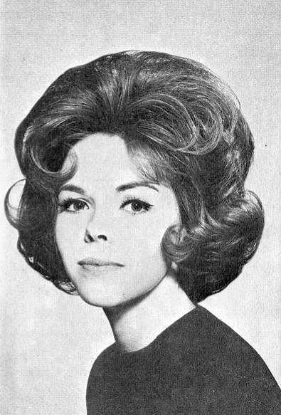 Free 1273 Best Images About 50 S And 60 S Hair Doos On Pinterest Wallpaper