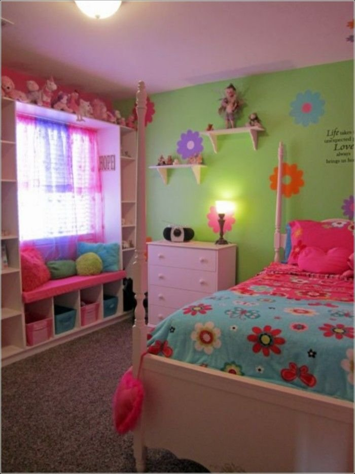 Best 25 Blue Girls Bedrooms Ideas On Pinterest With Pictures