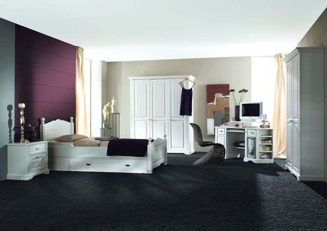 Best 16 Best Images About Bedrooms With Black Carpet On Pinterest Wood Beds Royal Purple Bedrooms With Pictures