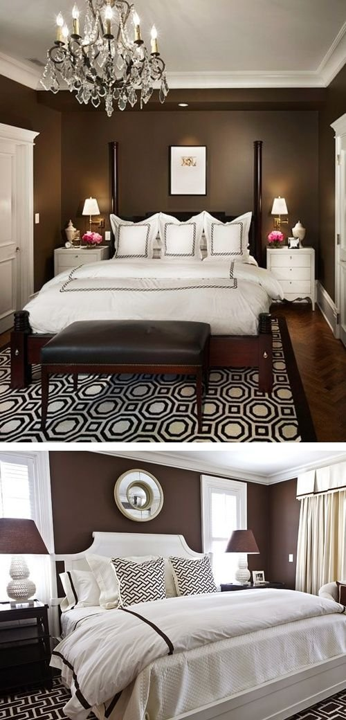 Best 25 Best Ideas About Brown Bedrooms On Pinterest Brown With Pictures