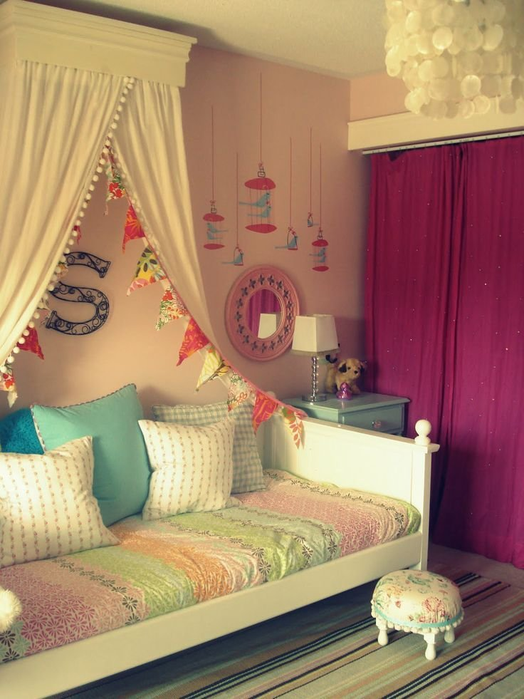 Best 25 Best Ideas About Girls Daybed On Pinterest Girls With Pictures