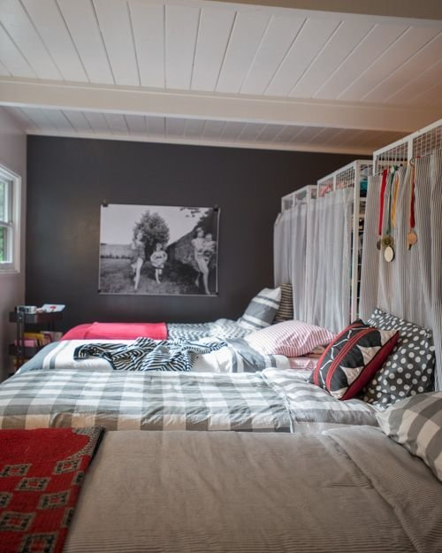Best 1000 Images About Shared Bedrooms Coed On Pinterest With Pictures