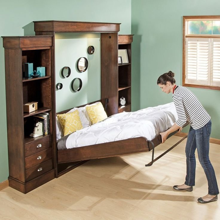 Best 25 Best Ideas About Space Saving Bedroom On Pinterest Space Saving Bedroom Furniture Space With Pictures