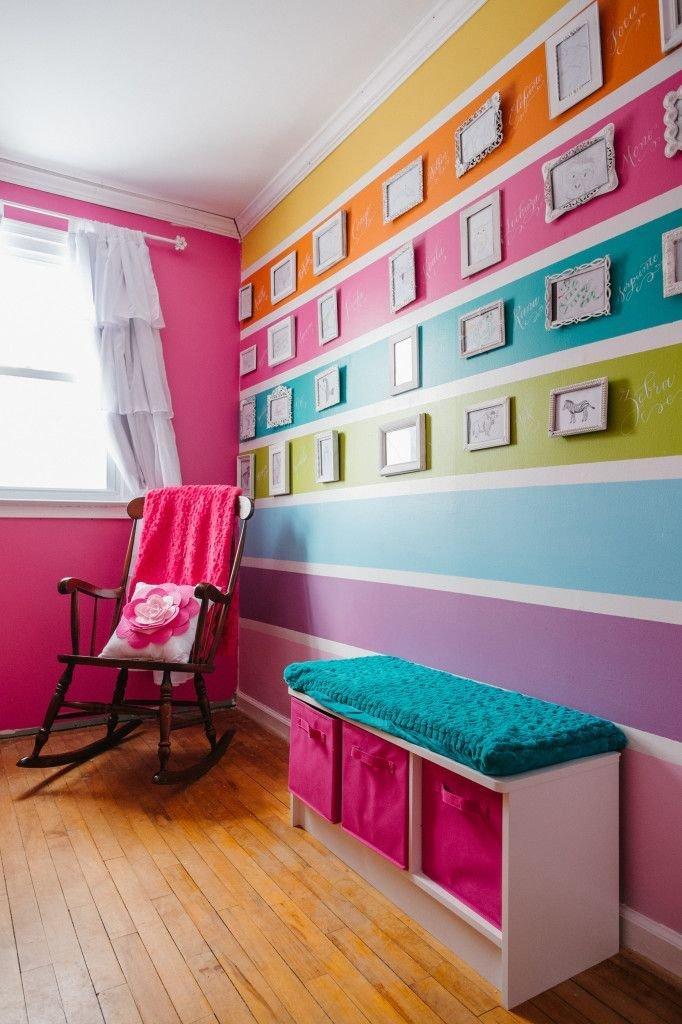 Best 25 Best Ideas About Rainbow Bedroom On Pinterest With Pictures