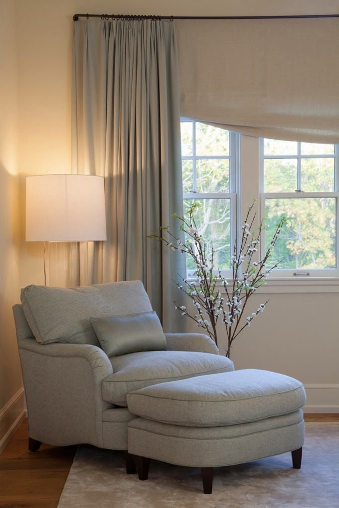Best 25 Bedroom Chair Ideas On Pinterest Master Bedroom Chairs Sitting Area And Chic Master With Pictures