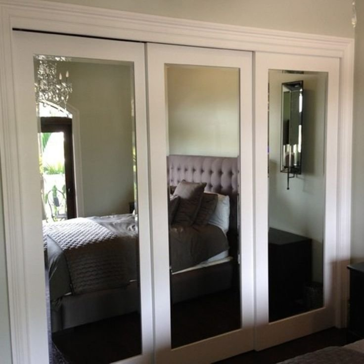 Best 25 Mirrored Sliding Closet Doors Ideas On Pinterest With Pictures